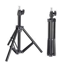 light stand stand l holder 705mm for flash strobe photo video studio tripod