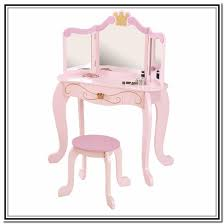 Disney Princess Vanity And Stool Princess Vanity And Stool Home Design Ideas
