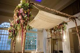 Bamboo Chuppah Chuppah Ideas Smashing The Glass Jewish Wedding Blog