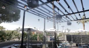 Build Your Own Patio Misting System Mistamerica Cooling Misting Systems Outdoor Heating Dust Odor