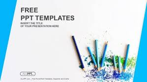 Free Education Powerpoint Templates Design Ppt Free