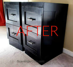 don u0027t overlook filing cabinets until you see these stunning ideas