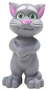 buy m and m mars intelligent talking tom cat colors may vary