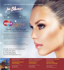 makeup artist school orlando joe blasco cosmetics joeblascomakeup