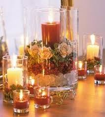 thanksgiving table centerpiece ideas 10