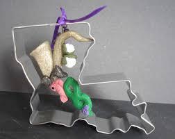 scuba diver christmas ornament metal cookie cutter polymer
