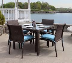 Modern Wicker Patio Furniture Patio Appealing Wicker Patio Furniture Sets Clearance Used Patio