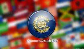 Commonwealth Flags Commonwealth Day 2017