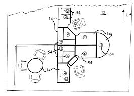 sxsw office layout sketchup model e2 80 94 evstudio architect