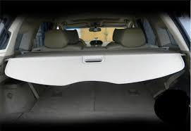 jeep grand trunk cover aliexpress com buy car rear trunk security shield shade cargo