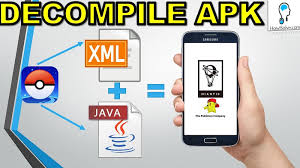how to see apk source code decompile apk get java xml and mod app ultimate guide