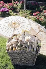 best 25 outdoor wedding favors best 25 wedding parasol ideas on photo