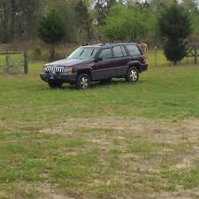 94 jeep grand 94 jeep grand v8 4x4 cars on carousell