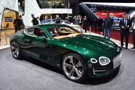 bentley exp 10 speed 6 bentley exp 10 speed 6 concept announces future two seat