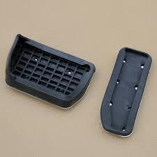 lexus nx 300h kofferraumvolumen aliexpress com buy gas brake pedal for jaguar xe xf f pace land