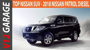 nissan armada india price new 2018 nissan patrol redesign price and review youtube