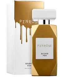 Parfum Fox gilded fox pinrose perfume a new fragrance for and 2016