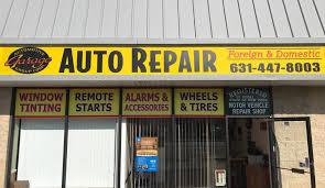 garage automotive automotive repair shop patchogue new york