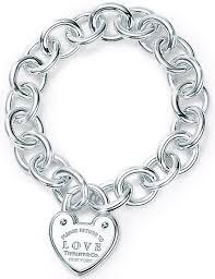 tiffany heart bracelet sterling silver images Kaminorth shop rakuten global market tiffany amp co tiffany jpg