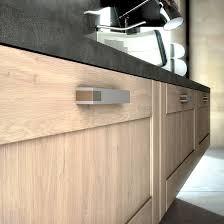 cuisine en bois massif moderne cuisine bois moderne truro sagne cuisines