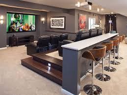Wall Bar Cabinet Furniture Bar Cabinet Ideas Bars For Basements Houzz Wet