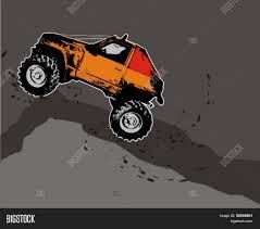 jeep cartoon offroad off road jeep vector illustration vector u0026 photo bigstock