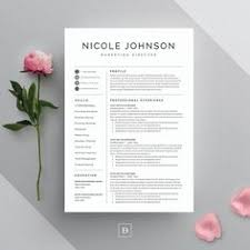 cv template resume template sawyer resume cv template word