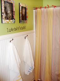 bathroom admirable decor set ideas for kids bathrooms striped