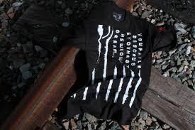 Dope American Flag Blow American Dream T Shirt 8 U00269 Clothing Co