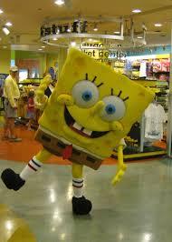 spongebob squarepants kennythepirate u0027s unofficial guide to