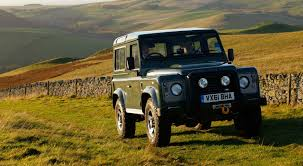 new land rover defender next gen land rover defender will be sold in u s report says