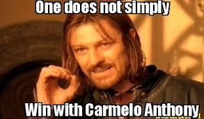 Melo Memes - photos carmelo anthony sucks memes westword