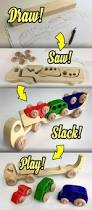 Making Wooden Toy Trucks by Best 20 Wooden Toys Ideas On Pinterest Wooden Animals Wooden
