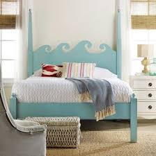 beach style beds coastal beds cottage style headboards cottage bungalow