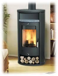 homewood alicante classic contemporary stove 8kw