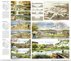 design competition boston design look boston living with water winners next city