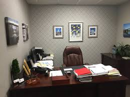 take a peek inside a painting contractor u0027s office alpine painting