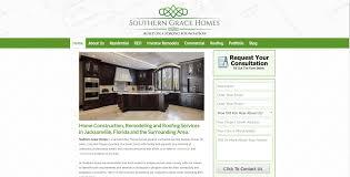website design for contractors sites4contractors com