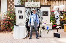 Photo Booth Rental Az Vintage Photo Booth Rentals At Boojum Tree In Phoenix