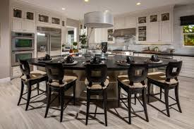 Porter Dining Room Set Bella Vista At Porter Ranch Bluffs Collection New Homes In