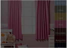 Pink Curtains For Nursery 36 Representation Light Pink Curtains For Nursery Stylish Home