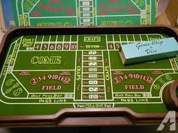 Crap Table For Sale Mini Craps Table Man Cave Craps Table For Sale In Hazelwood