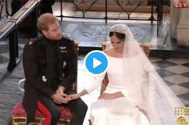 Toy Story Everywhere Meme - meghan markle and prince harry clip from royal wedding goes viral