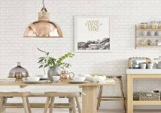 country kitchen wallpaper ideas kitchen wallpaper ideas home design ideas and pictures
