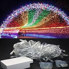 inextstation led light 110v 6w pretty rgb multi color 10m 32 8ft