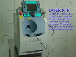 lade laser la couperose centre dermatologique cannes croisette