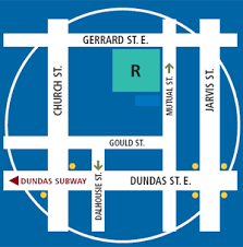 Eaton Center Floor Plan Hours Locations U0026 Maps George Brown College Library Learning
