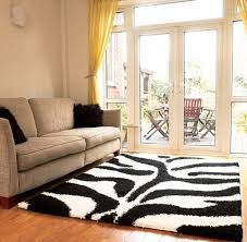 Shaggy Rugs For Living Room 20 Fluffy And Stylish Shag Rugs Home Design Lover