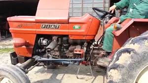 power steering in an old tractor youtube