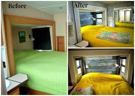 rv renovation ideas five fifth wheel remodels you don t want to miss go rving
